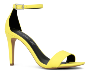 The Ibenama High-Heel Sandals from Aldo