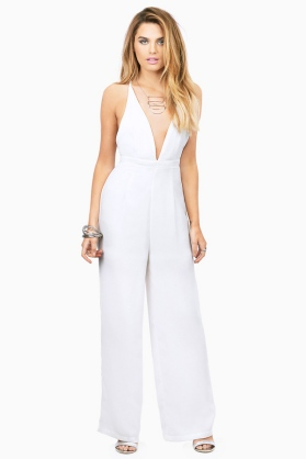 The Kitty Corner Jumpsuit, found on Tobi.com.