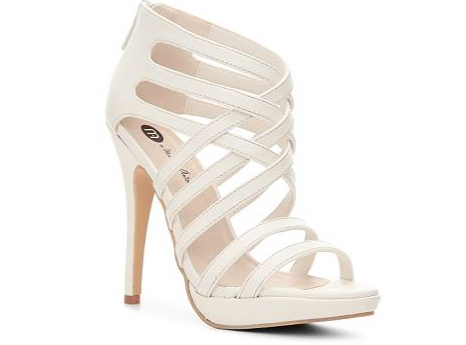 The Michael Antonio Thorstein Sandal, found on DSW.com.