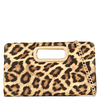 The Teora Clutch, found on CallItSpring.com.