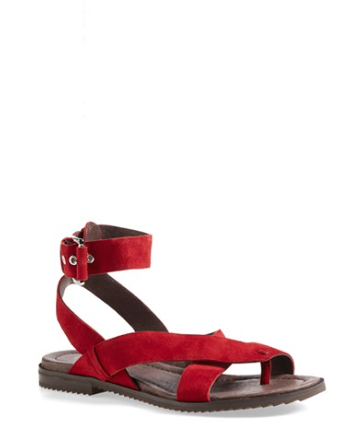 The Lyla Toe Ring Sandal by Donald J. Pliner, found on Nordstrom.com.