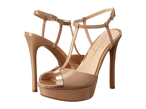 The Jessica Simpson Carys heel, found on 6pm.com.
