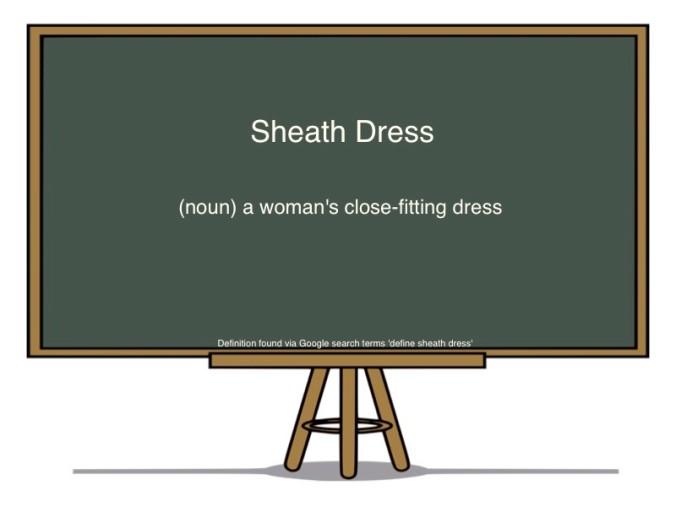 sheath def