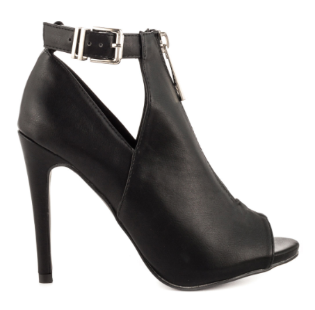 The Aldo Jutras Bootie, found on Heels.com.