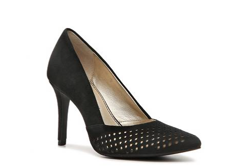 The Audrey Brooke Sloane Pump, found on DSW.com.