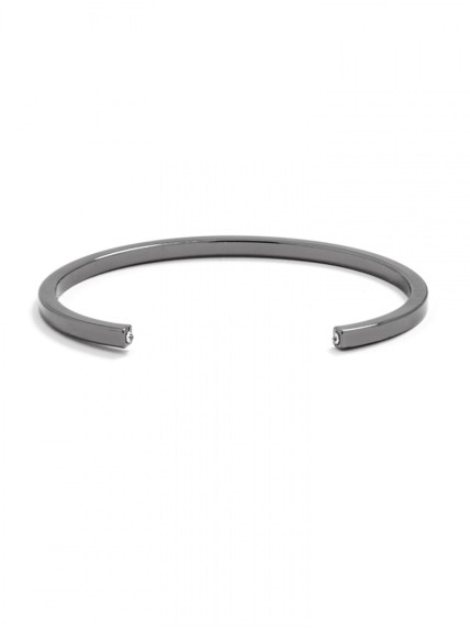 The Karat Slim Cuff Bracelet, found on BaubleBar.com.