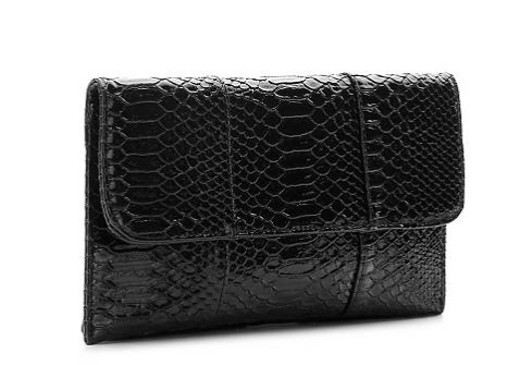 The Urban Expressions Reilly Clutch, found on DSW.com.