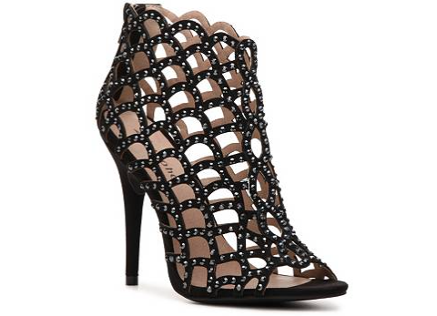 The Zigi Soho Duran Bootie, found on DSW.com.